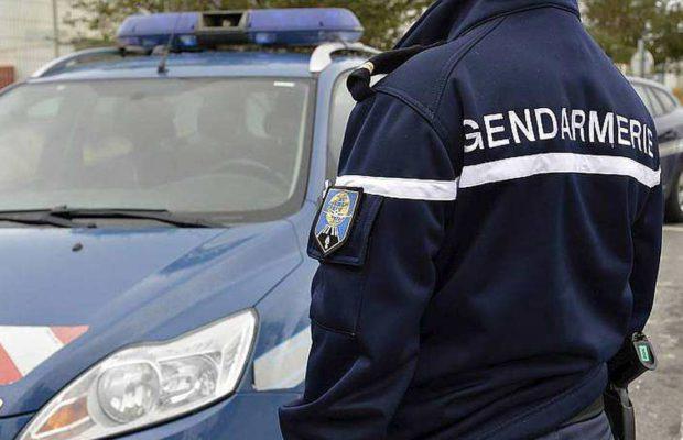#Bossey 🇫🇷 Un malfaiteur tué par un gendarme