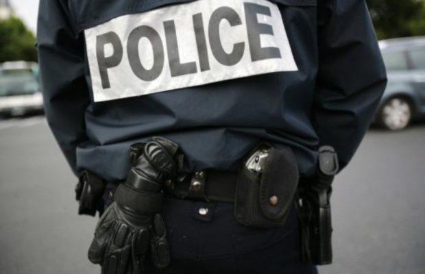 🇫🇷 Ormesson-sur-Marne: un policier ouvre le feu sur des voleurs de voiture qui lui foncent dessus