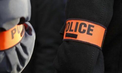 🇫🇷 Agression d'un policier lors d'une intervention à Rive-de-Gier: 8 individus interpellés