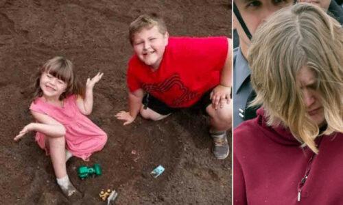 🇺🇸 Une chrétienne déséquilibrée tue ses 2 enfants: «Mes bébés vont aller au paradis pour vivre avec Jésus»