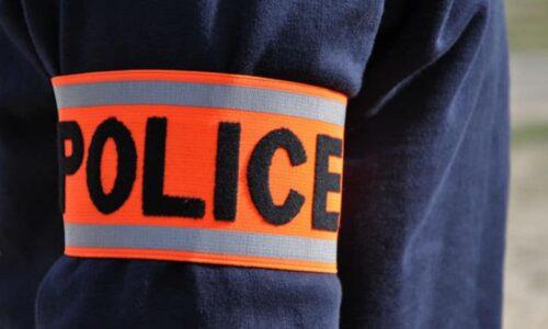 #Paris 🇫🇷 Braquage d'une bijouterie place Vendôme: un policier ouvre le feu, un autre percuté par la voiture des auteurs