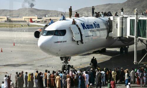 🇺🇸 Un violeur afghan expulsé des USA y retourne à bord d'un vol humanitaire