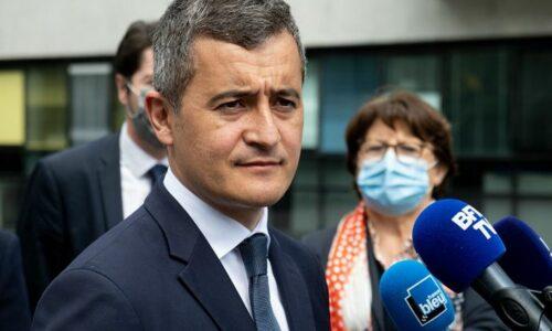 🇫🇷 Propos anti-police à la Fête de l'Humanité lancés par un rappeur, le ministre de l'Intérieur réagit