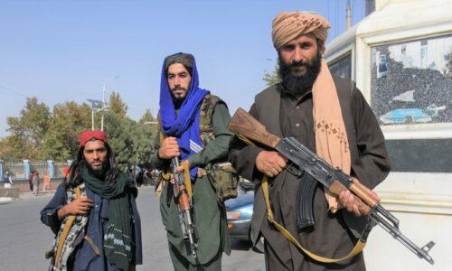 #Afghanistan 🌍 Des talibans piègent un homosexuel pour le frapper et le violer