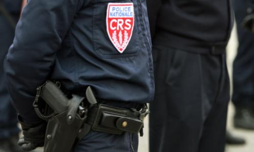 #Calais 🇫🇷 Multiples fractures et plaies ouvertes pour 4 CRS en civil agressés
